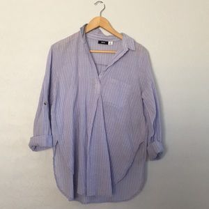 Urban outfitters collared shirt